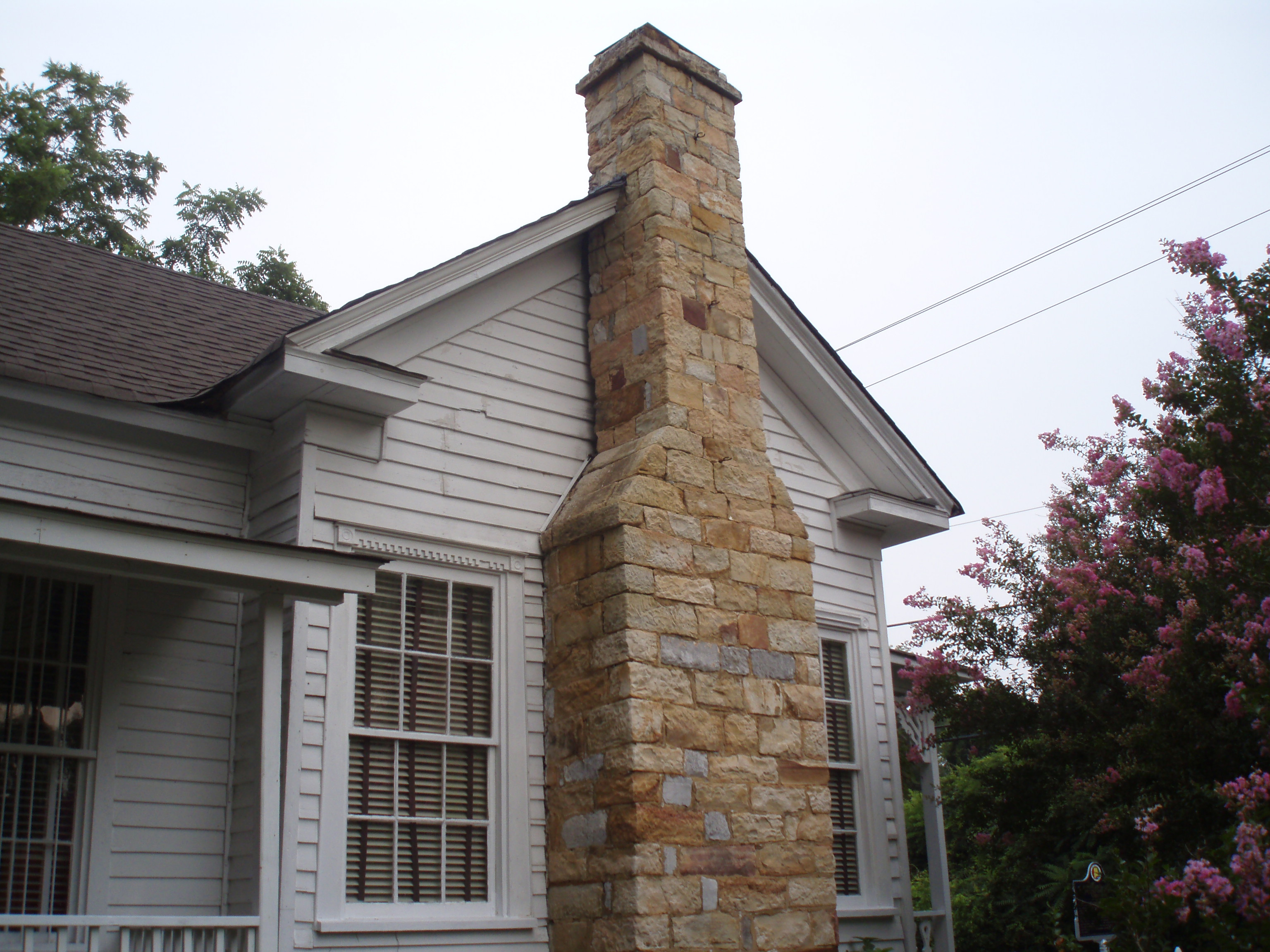 House With Chimney : Top house with chimney designs home